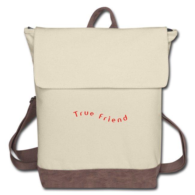 AYF canvas bag