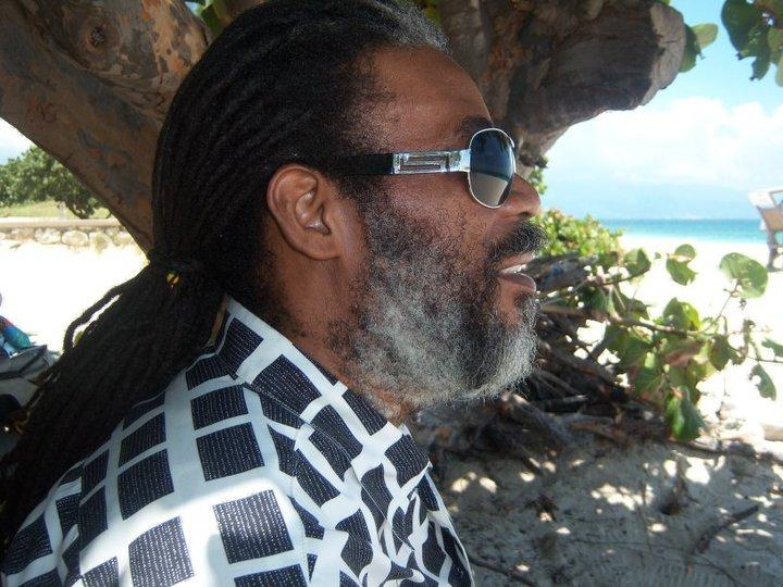 Through a Daughter's Eyes: An Inside Look at a Rasta Man – by LaToya Byfield
