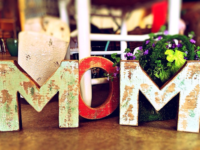 One Cool Mom: A Poem for Mothers – by Kelsey P.