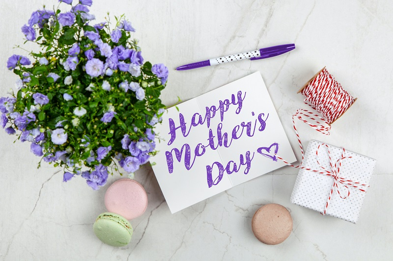 Mother oh Mother, A Mother's Day Poem -by Kayla-MarieP.